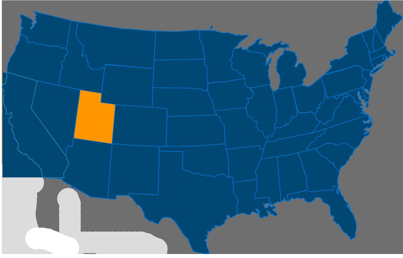 Cost of leasing a vending machine in Utah