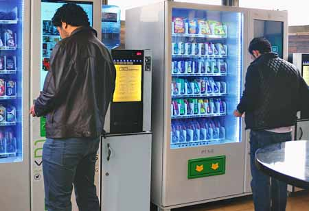 Vending Machines For Lease Rhode Island