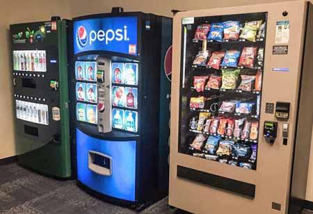 Machines vendor suppliers